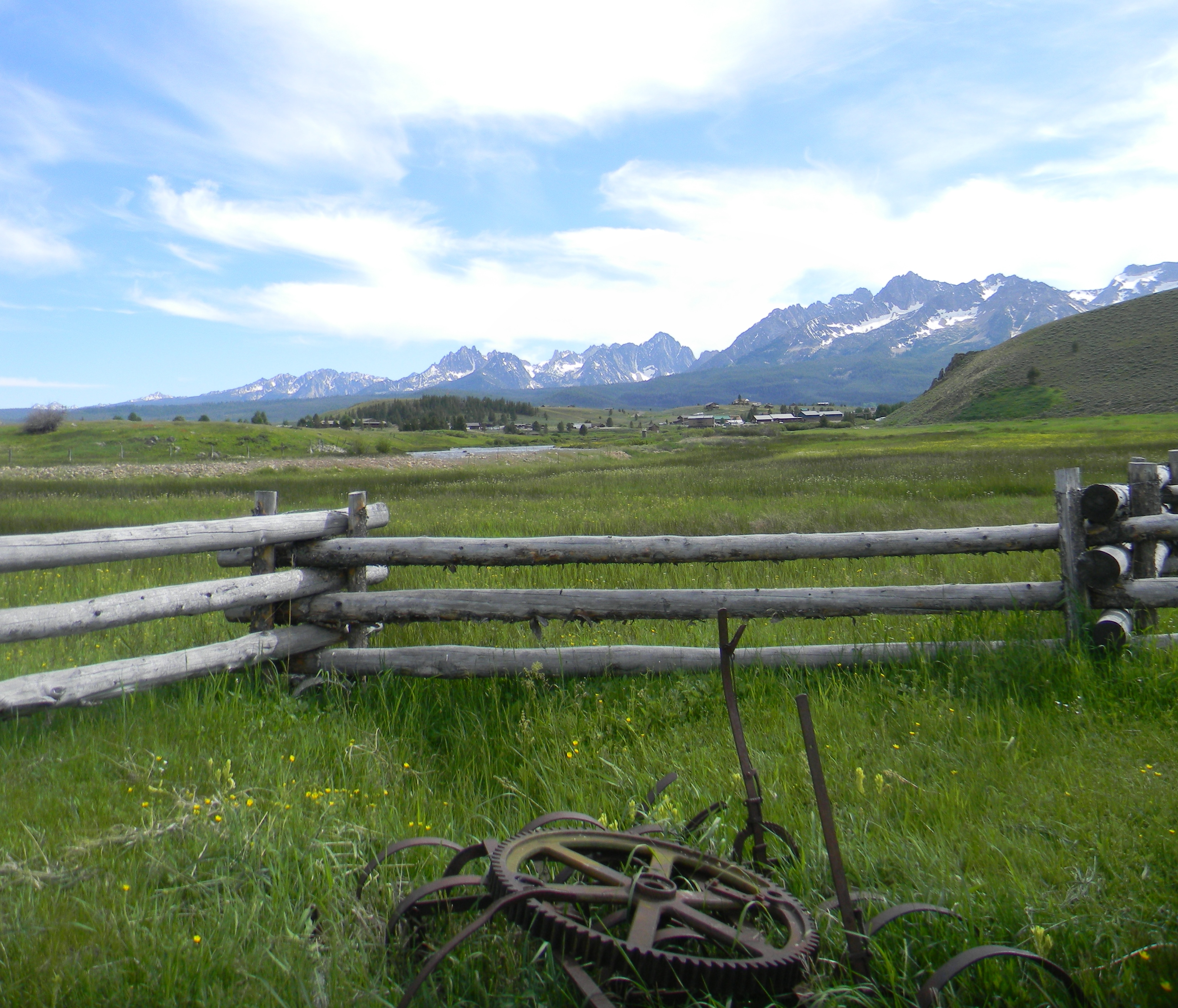 Reconciling the Colonial History of the Western United States through Environmental Literatures: The Application of Postcolonial and Ecocritical Theories to the Literature of the American West