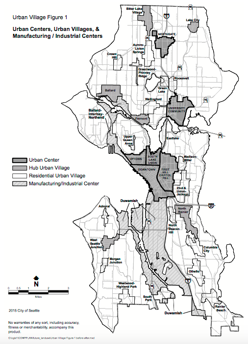 Source: 2015 City of Seattle